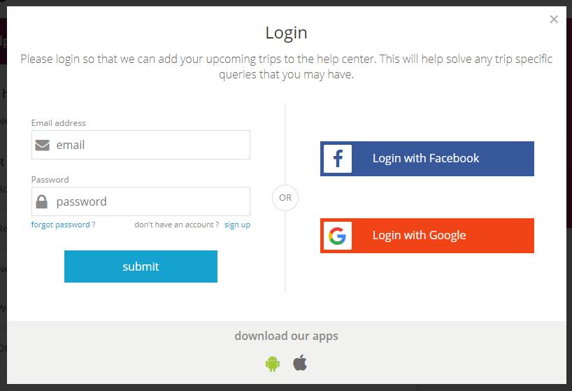 ixigo Customer Care Numbers: ixigo Customer Care and Helpline Contact Number