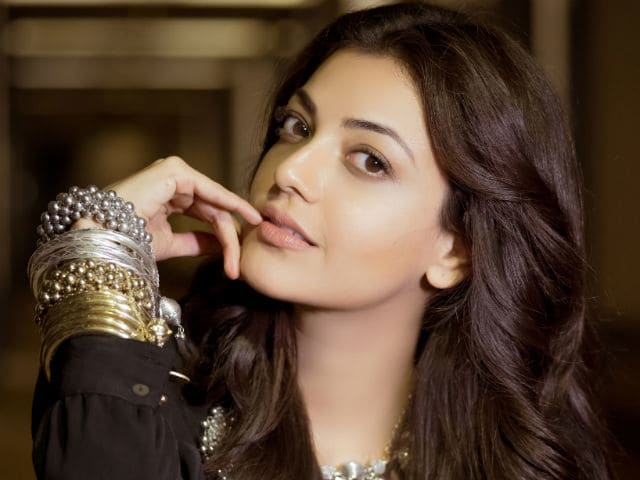 AK 97: Kajal Aggarwal New Upcoming Movie