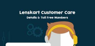 Lenskart Customer Care Numbers: Lenskart Toll free Helpline & Complaint No.