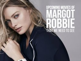 Margot Robbie Upcoming Movies 2019 List: Best Margot Robbie New Movies & Next Films