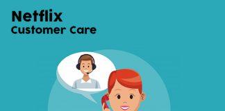 Netflix Customer Care Numbers: Netflix India Toll Free Helpline & Complaint Contact No.