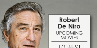 Robert De Niro Upcoming Movies 2019 List: Best Robert De Niro New Movies & Next Films