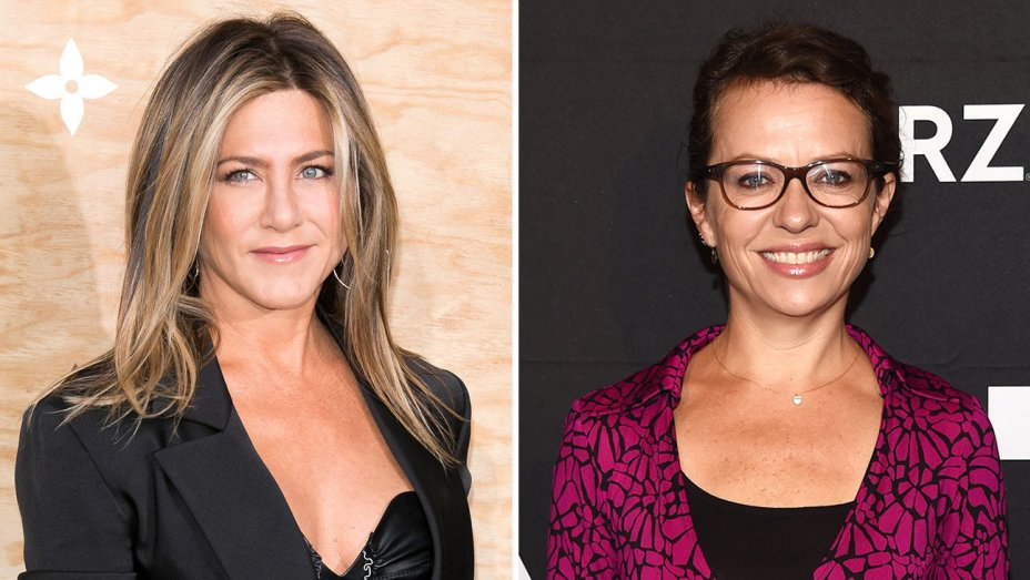 untitled suburban comedy by sophie goodhart and jennifer aniston