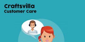 Craftsvilla Customer Care Numbers, Toll Free Helpline & Complaint No.