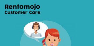 Rentomojo Customer Care Numbers: Rentomojo Toll Free Helpline & Contact No.