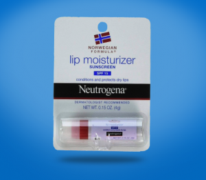 Lip Moisturizing Sunscreen