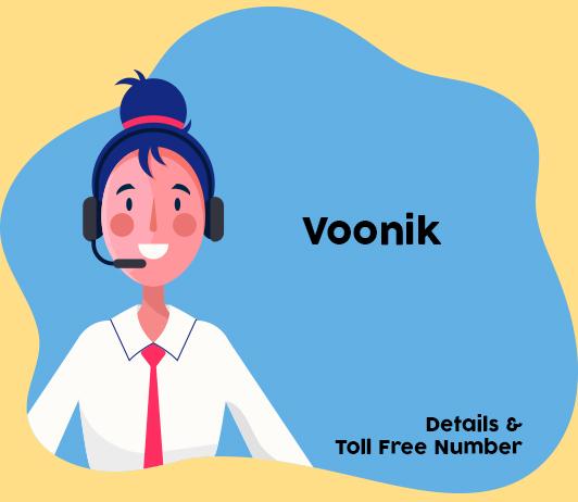 Voonik Customer Care Numbers: Voonik Helpline & Complaint No.