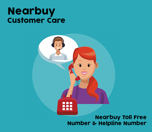 Nearbuy Customer Care Numbers: Nearbuy Toll Free Helpline & Complaint No.