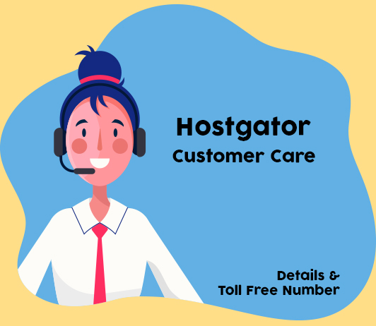 HostGator Customer Care Numbers: HostGator Toll Free Helpline & Complaint No.