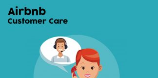 Airbnb Customer Care