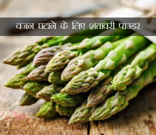Shatavari Powder for Weight Loss ke fayde aur nuksan in hindi