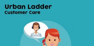 Urban Ladder Customer Care Numbers: Urban Ladder Helpline & Complaint No.
