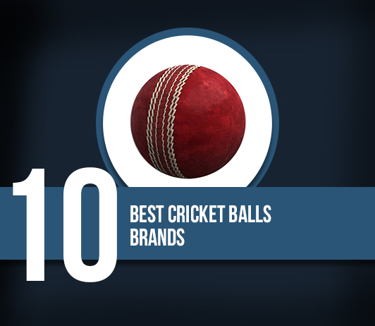 Best Cricket Balls Brands