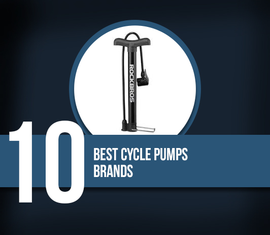 Best Cycle Pumps Brands