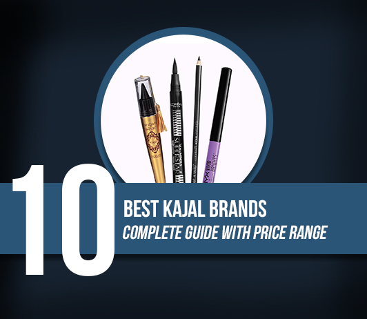 10 Best Kajal Brands - Complete Guide With Price Range