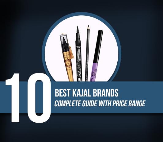 10 Best Kajal Brands - Complete Guide With Price Range