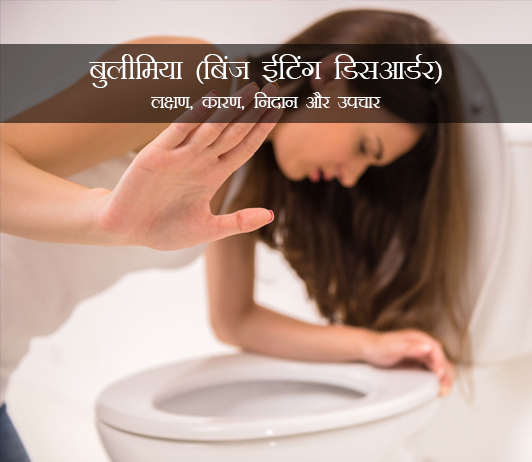 Bulimia in Hindi