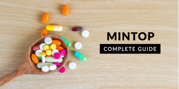 Mintop 10: Uses, Dosage, Side Effects, Price, Composition & 20 FAQs