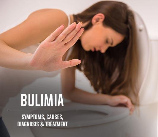 Bulimia (Binge eating disorder): Symptoms, Causes, Diagnosis & Treatment