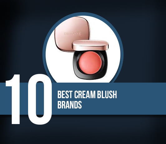 10 Best Cream Blush Brands - Complete Guide With Price Range