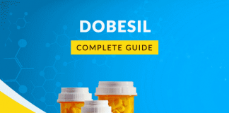 Dobesil: Uses, Dosage, Side Effects, Price, Composition & 20 FAQs