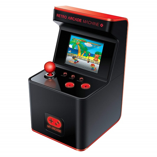 Arcade Portable Gaming Machine For Gaming Enthusiast