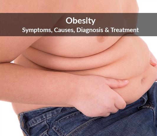 Obesity: Symptoms, Causes, Diagnosis & Treatment