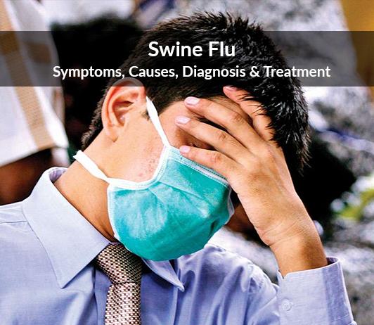 Swine Flu (Swine Influenza): Symptoms, Causes, Diagnosis & Treatment