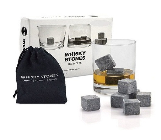 Whiskey Stones For A Great Drinking Experience