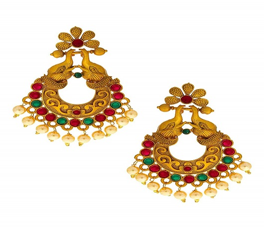 Classic Jewellery to Reminisce Olden Days
