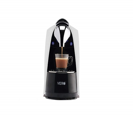 Coffee Maker for A Refreshing Start