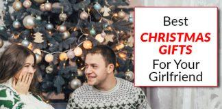 10 Best Christmas Gift Ideas For Girlfriends
