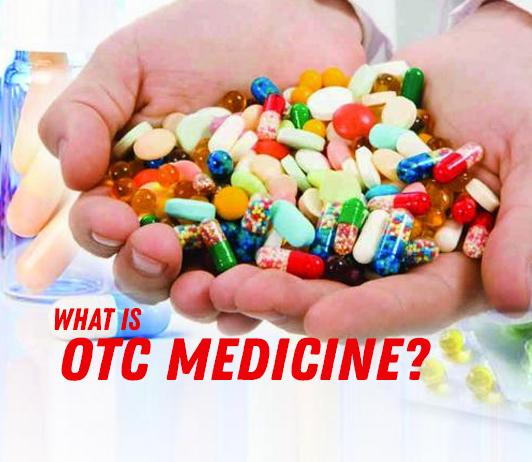 otc medicine