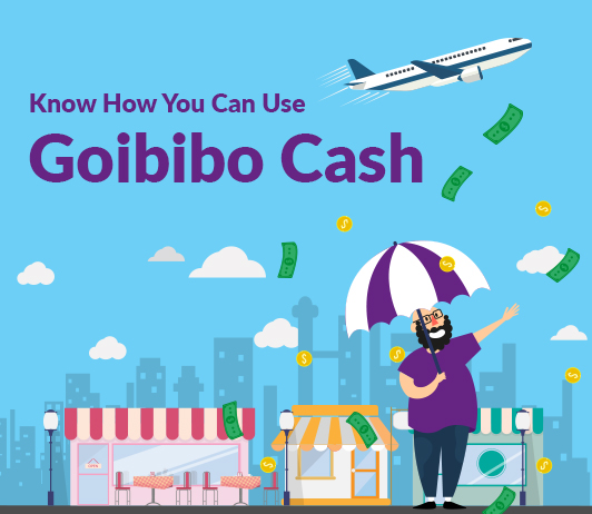 Goibibo cash