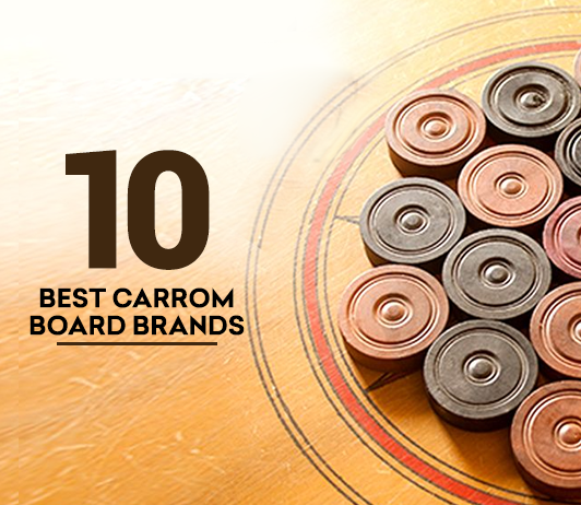 10 BEST carrom BOARD BRANDS - COMPLETE GUIDE WITH PRICE RANGES