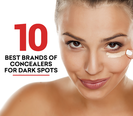 10 Best Concealer for Dark Spots Skin- Complete Guide With Price Range