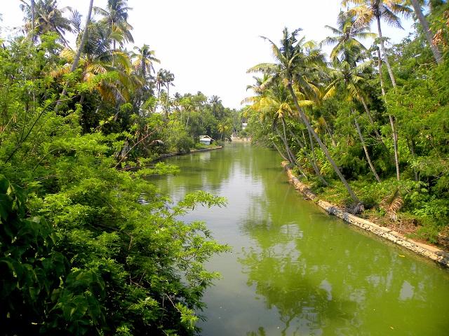 Itthikkara River