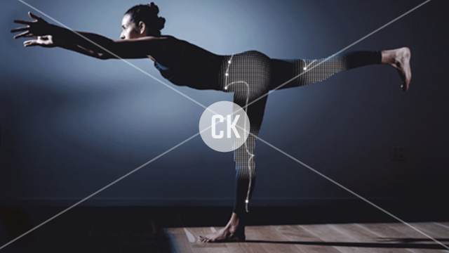 Nadi X: World's Smartest Yoga Pants