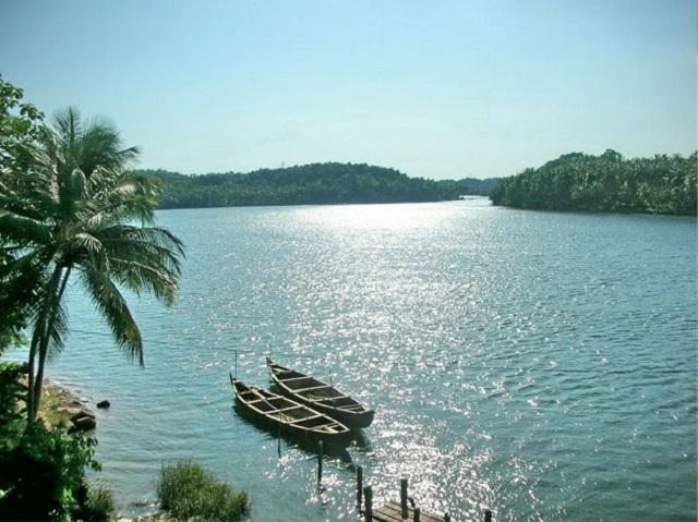 Chaliyar River