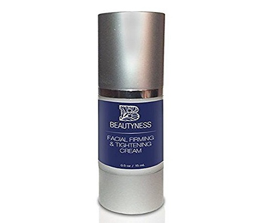 Beautyness Facial Firming and Tightening Cream