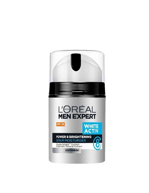 L'Oreal Paris Men White Activ Power Brightening Serum