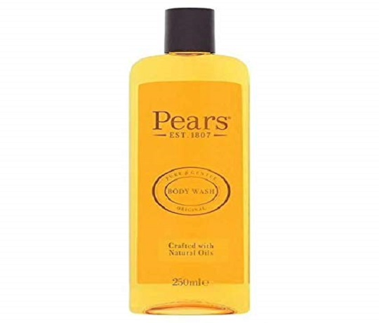 Pears Pure & Gentle Body Wash