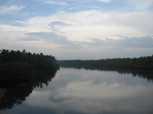 Perumba River