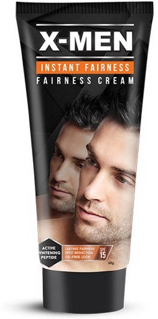 X-Men Instant Fairness Cream SPF 15