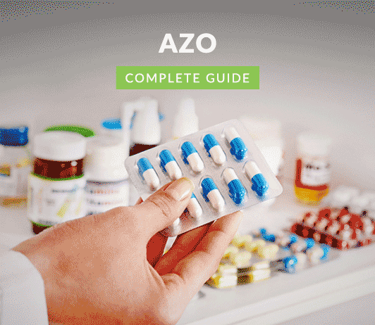 Azo: Uses, Dosage, Side Effects, Price, Composition, Precautions & More