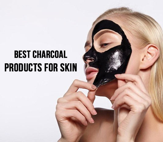 Best Charcoal Products For Healthy Skin and Hair In India