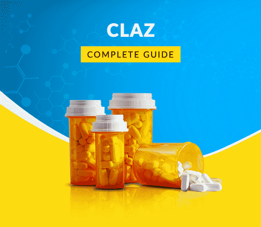Claz: Uses, Dosage, Side Effects, Price, Composition, Precautions & More