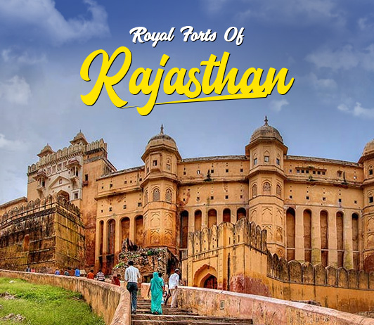 16 Royal Forts in Rajasthan: A Quick Guide To The Best Forts In Rajasthan