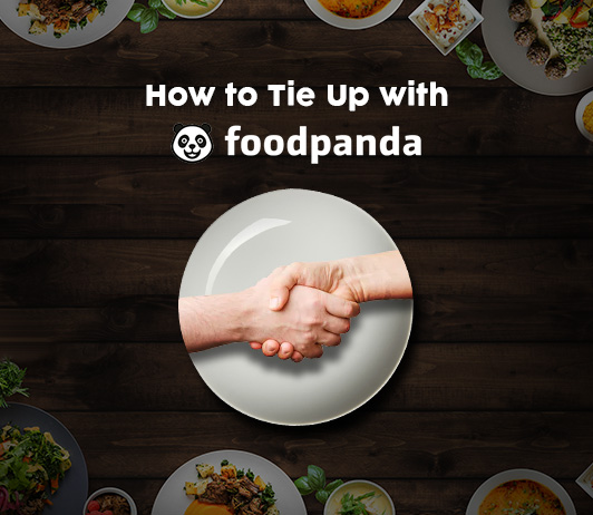How To Tie Up With FoodPanda?