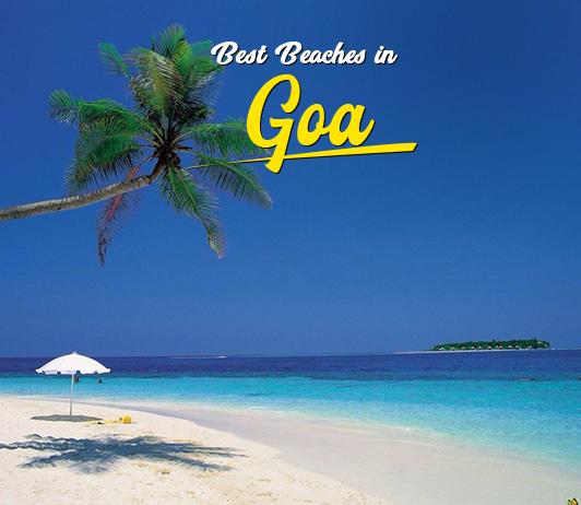 30 Top Beaches In Goa: List of Best Goa Beaches
